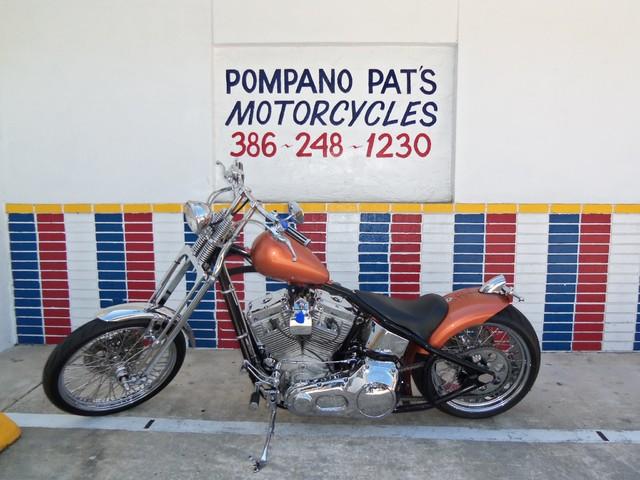 2014 Demon Chopper El Demonio Daytona Beach, FL 7