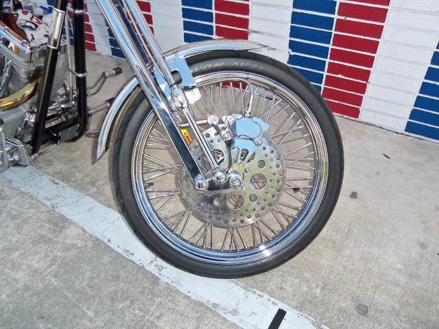 2014 Demon Chopper El Demonio Daytona Beach, FL 21