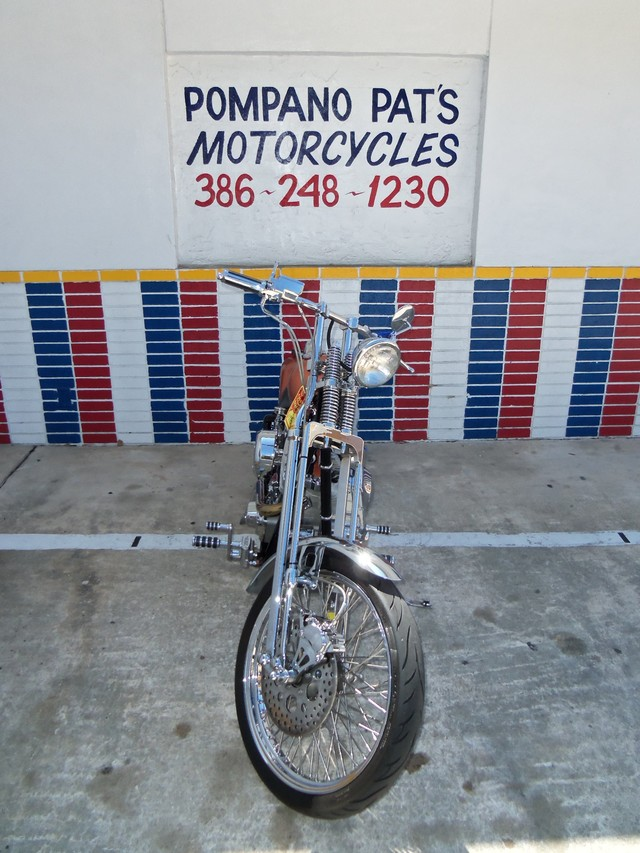 2014 Demon Chopper El Demonio Daytona Beach, FL 11