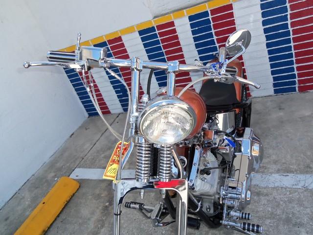 2014 Demon Chopper El Demonio Daytona Beach, FL 22