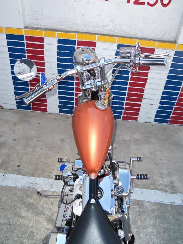2014 Demon Chopper El Demonio Daytona Beach, FL 18