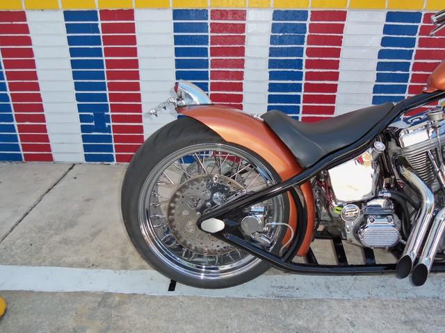 2014 Demon Chopper El Demonio Daytona Beach, FL 19
