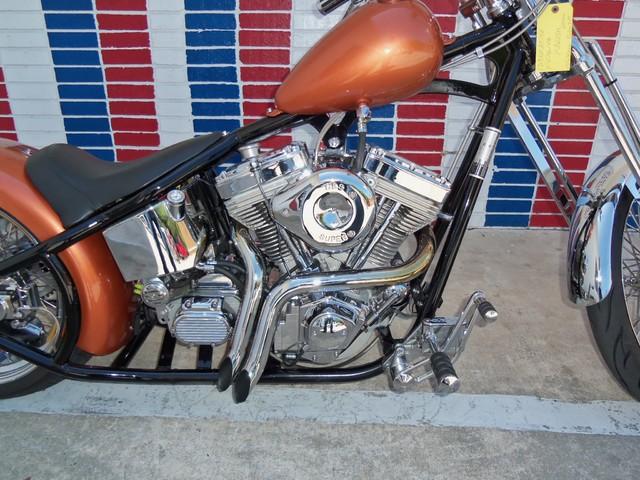 2014 Demon Chopper El Demonio Daytona Beach, FL 20