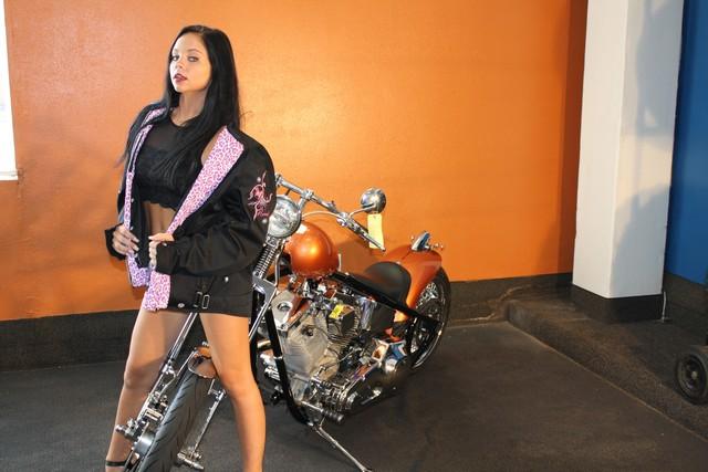 2014 Demon Chopper El Demonio Daytona Beach, FL 15