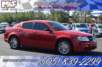 2014 Dodge Avenger SE | Albuquerque, New Mexico | M & F Auto Sales-[ 2 ]