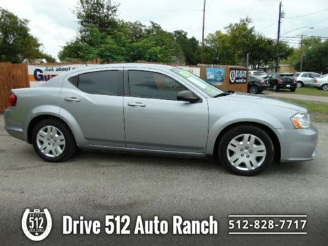 2014 Dodge Avenger SE in Austin, TX