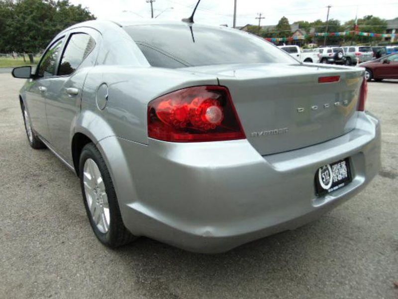 2014 Dodge Avenger SE  in Austin, TX