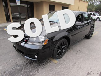 2014 Dodge Avenger in Clearwater Florida