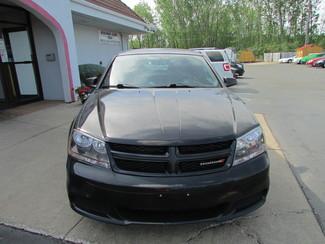 2014 Dodge Avenger SE Fremont, Ohio 3