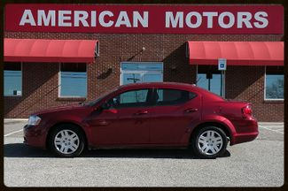 2014 Dodge Avenger SE | Jackson, TN | American Motors of Jackson in Jackson TN