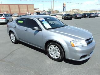 2014 Dodge Avenger SE | Kingman, Arizona | 66 Auto Sales in Kingman Arizona