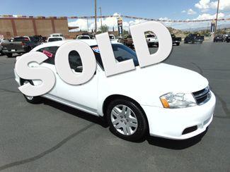2014 Dodge Avenger SE   Kingman, Arizona   66 Auto Sales in Kingman Arizona