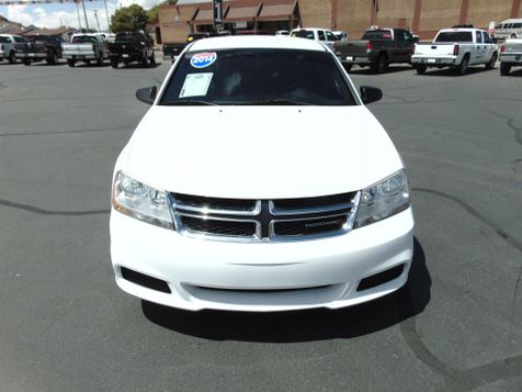 2014 Dodge Avenger SE | Kingman, Arizona | 66 Auto Sales in Kingman, Arizona