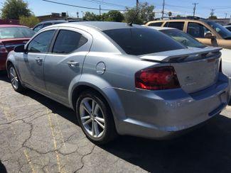 2014 Dodge Avenger SE AUTOWORLD (702) 452-8488 Las Vegas, Nevada 2