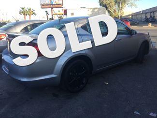 2014 Dodge Avenger SXT AUTOWORLD (702) 452-8488 Las Vegas, Nevada