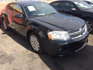 2014 Dodge Avenger SE AUTOWORLD (702) 452-8488 Las Vegas, Nevada 1