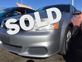 2014 Dodge Avenger SE AUTOWORLD (702) 452-8488 Las Vegas, Nevada