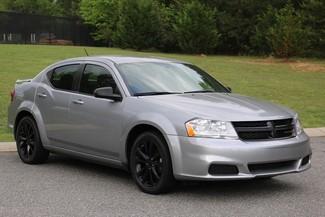 2014 Dodge Avenger SE V6 Mooresville, North Carolina