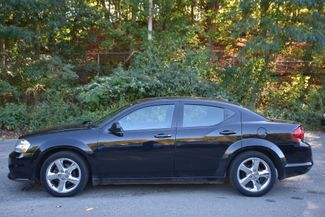2014 Dodge Avenger SE Naugatuck, Connecticut 1