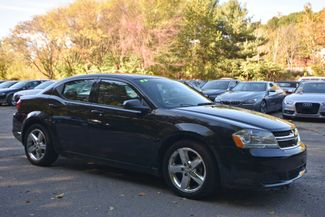 2014 Dodge Avenger SE Naugatuck, Connecticut 6