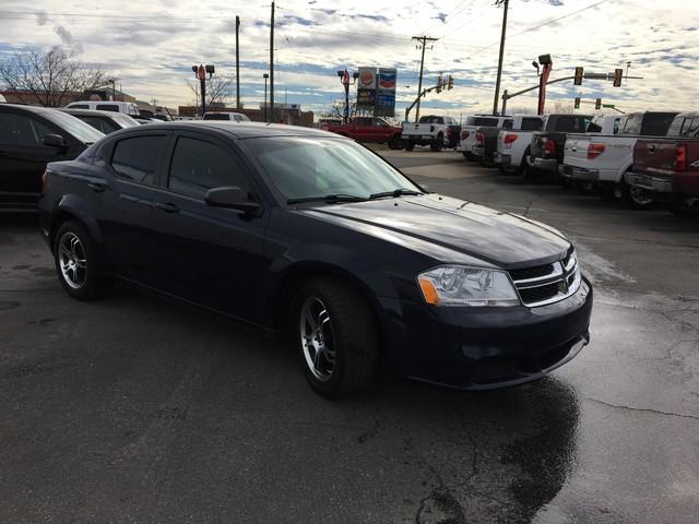 2014 Dodge Avenger SE Ogden, Utah 7