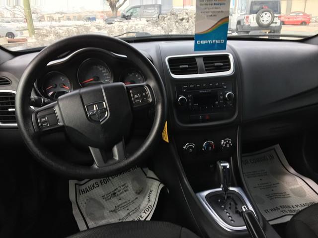 2014 Dodge Avenger SE Ogden, Utah 11