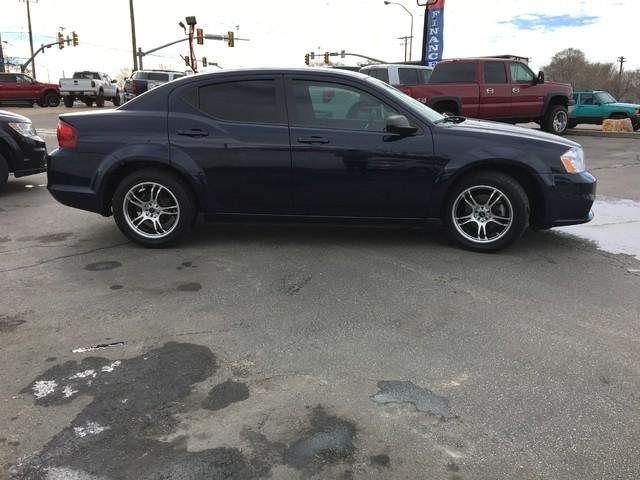 2014 Dodge Avenger SE Ogden, Utah 2