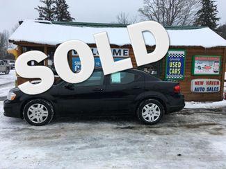 2014 Dodge Avenger SE V6 Ontario, OH