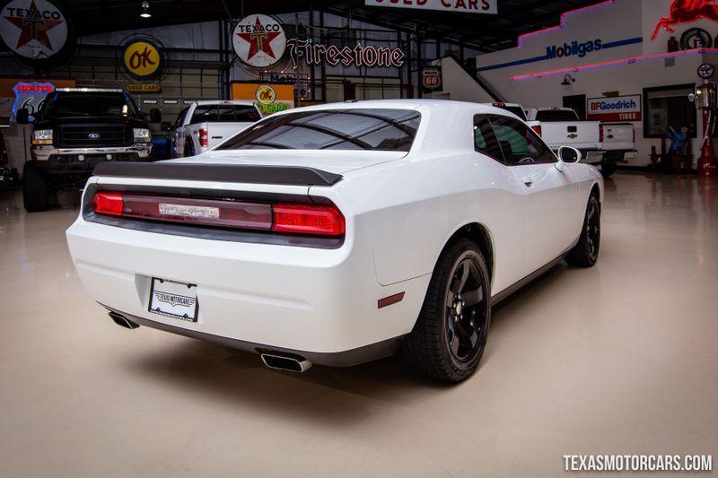 2014 Dodge Challenger SXT  in Addison, Texas