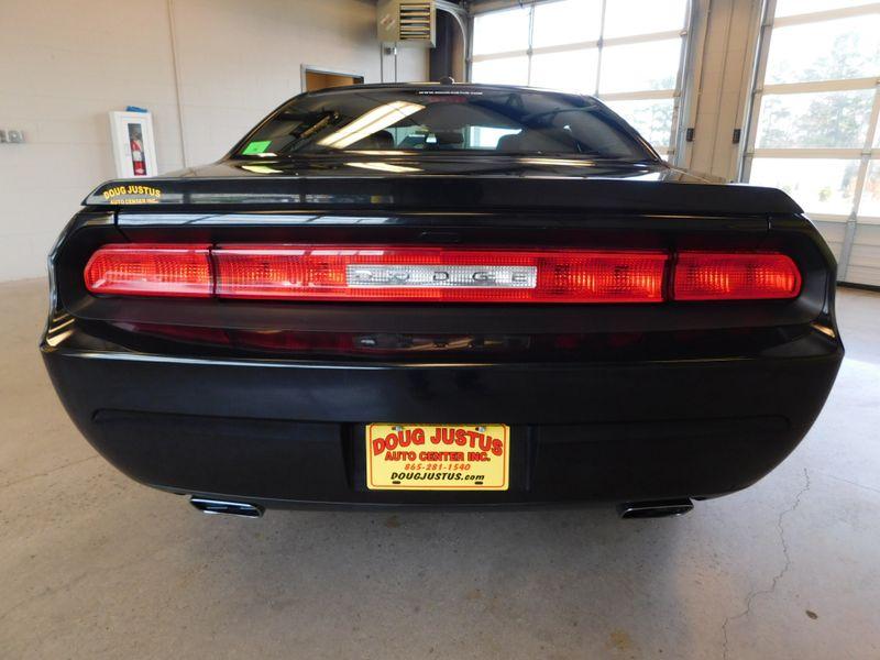 2014 Dodge Challenger RT  city TN  Doug Justus Auto Center Inc  in Airport Motor Mile ( Metro Knoxville ), TN