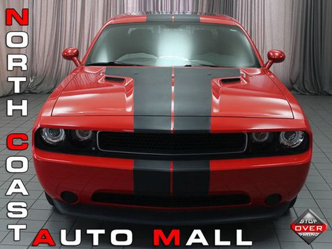 2014 Dodge Challenger R/T in Akron, OH
