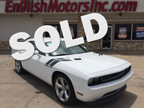 2014 Dodge Challenger R/T in Brownsville, TX