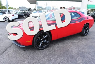 2014 Dodge Challenger in Granite City Illinois