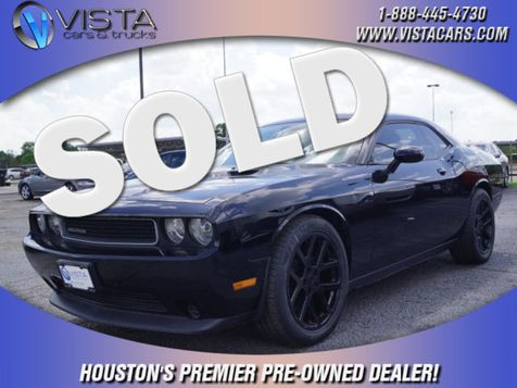 2014 Dodge Challenger SXT in Houston, Texas
