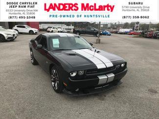 2014 Dodge Challenger SRT8 | Huntsville, Alabama | Landers Mclarty DCJ & Subaru in  Alabama