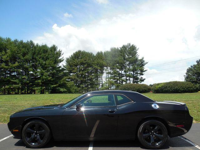 2014 Dodge Challenger SXT Plus Leesburg, Virginia 4