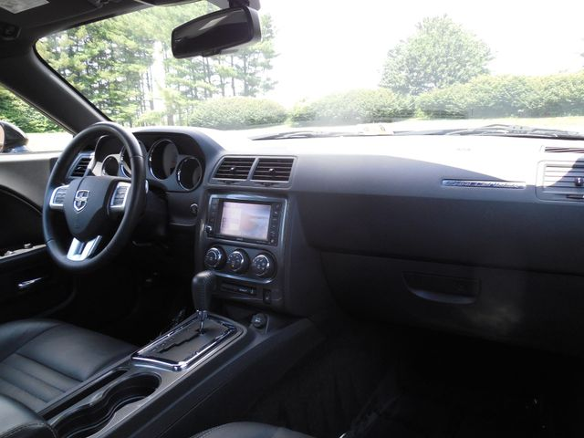 2014 Dodge Challenger SXT Plus Leesburg, Virginia 15