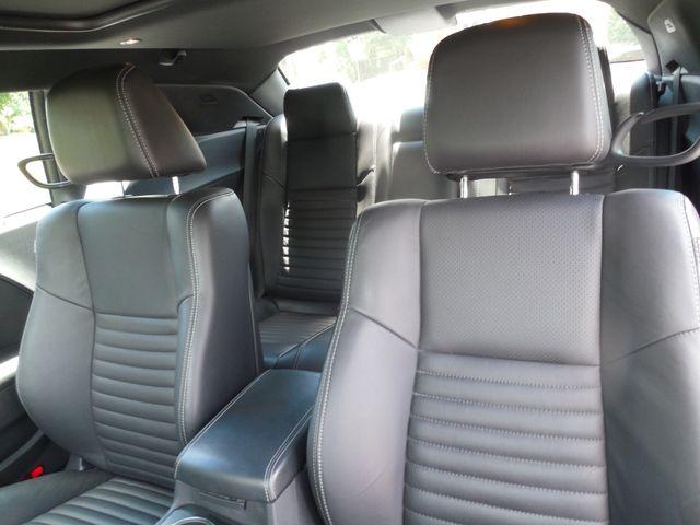 2014 Dodge Challenger SXT Plus Leesburg, Virginia 8