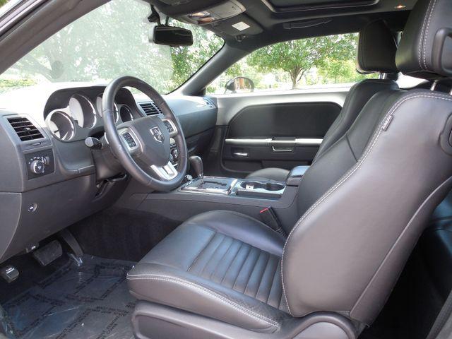 2014 Dodge Challenger SXT Plus Leesburg, Virginia 13