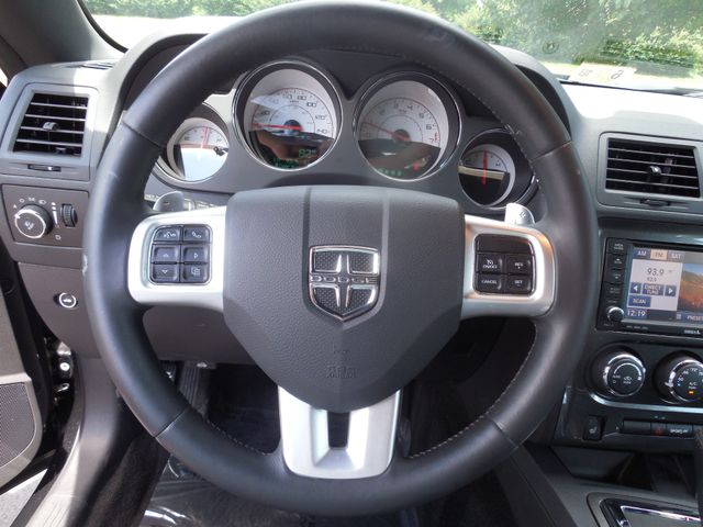 2014 Dodge Challenger SXT Plus Leesburg, Virginia 17