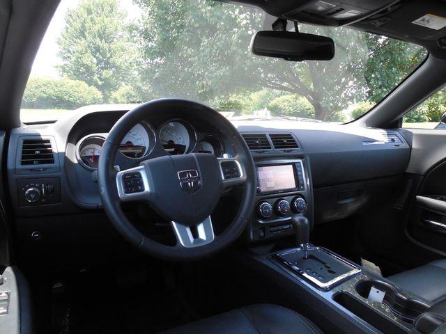 2014 Dodge Challenger SXT Plus Leesburg, Virginia 14