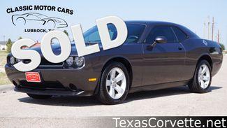 2014 Dodge Challenger SXT | Lubbock, Texas | Classic Motor Cars in Lubbock, TX Texas
