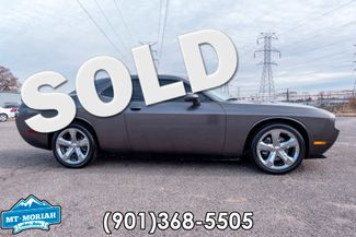 2014 Dodge Challenger R/T Plus in  Tennessee