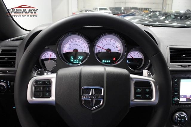 2014 Dodge Challenger R/T Plus Merrillville, Indiana 16