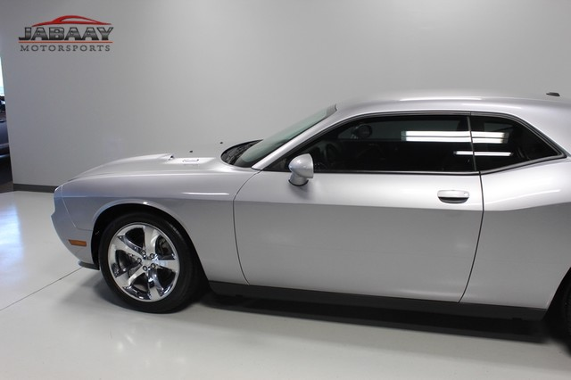 2014 Dodge Challenger R/T Plus Merrillville, Indiana 27