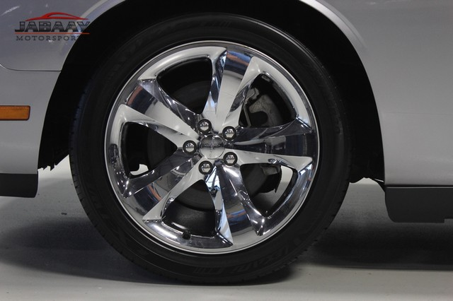 2014 Dodge Challenger R/T Plus Merrillville, Indiana 39