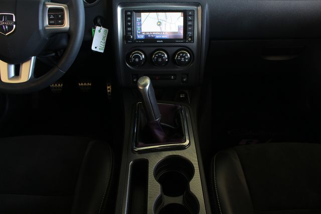 2014 Dodge Challenger R/T Classic -LOWERED - NAVIGATION! Mooresville , NC 9