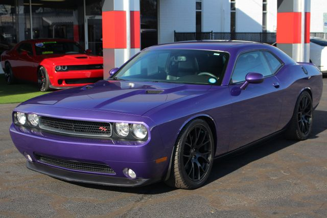 2014 Dodge Challenger R/T Classic -LOWERED - NAVIGATION! Mooresville , NC 22