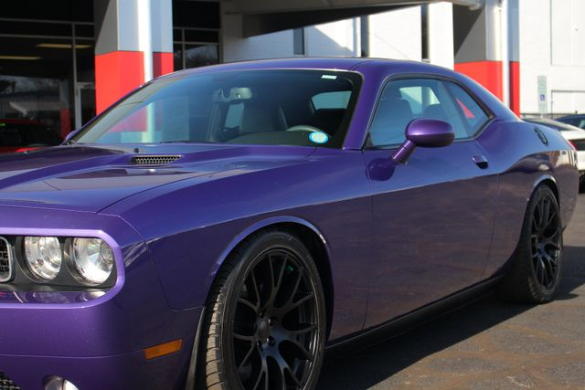 2014 Dodge Challenger R/T Classic -LOWERED - NAVIGATION! Mooresville , NC 26