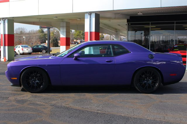 2014 Dodge Challenger R/T Classic -LOWERED - NAVIGATION! Mooresville , NC 15